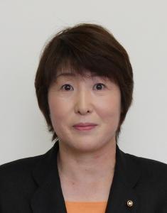 『議席番号10 水上美智子』の画像