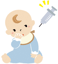 『予防接種イメージ』の画像