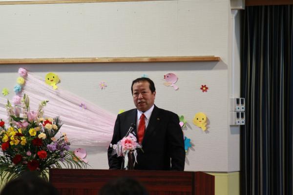 『卒業式(4)』の画像