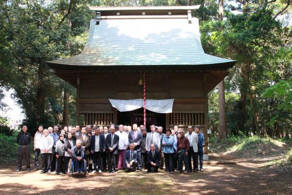 『八幡神社(2)』の画像