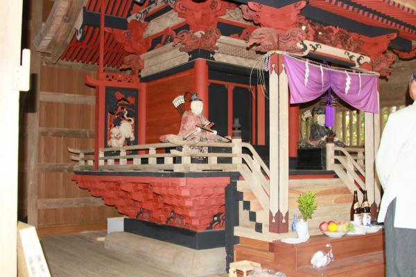 『八幡神社(4)』の画像
