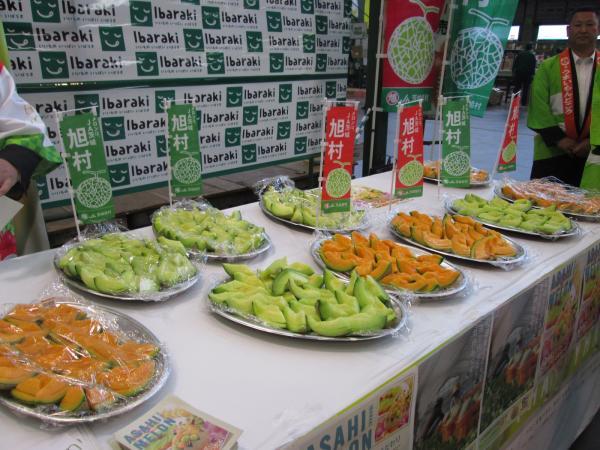 『大田市場(2)』の画像