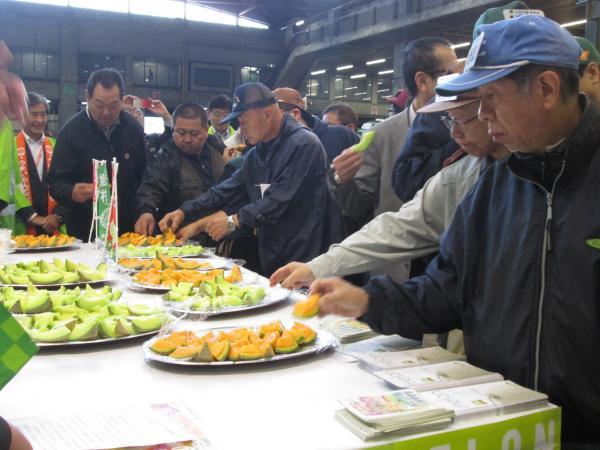 『大田市場(3)』の画像