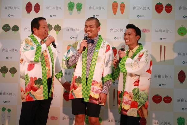 『PR発表会(2)』の画像