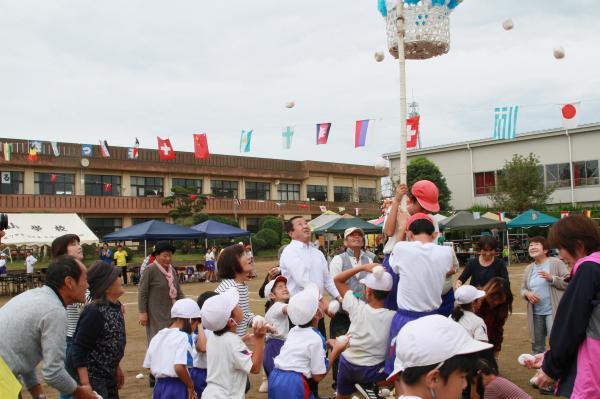 『大竹小運動会(4)』の画像