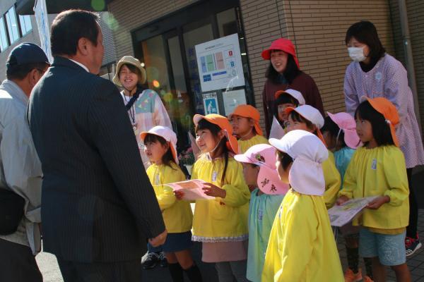 『鉾田幼稚園マナーアップ(1)』の画像
