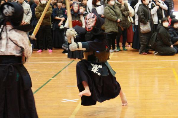 『鉾一剣道(2)』の画像