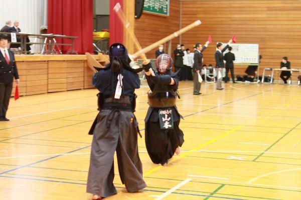 『鉾一剣道(3)』の画像