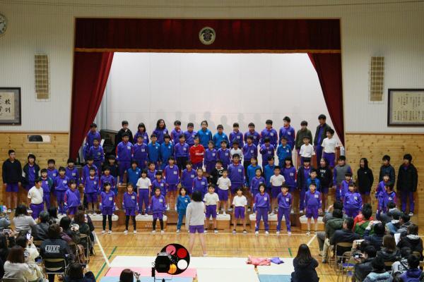 『大竹小閉校記念(1)』の画像