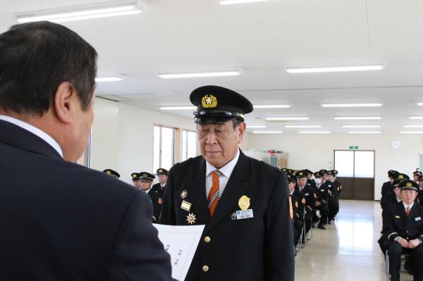 『H31消防辞令(1)』の画像