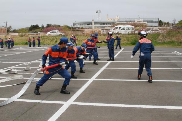 『訓練3』の画像