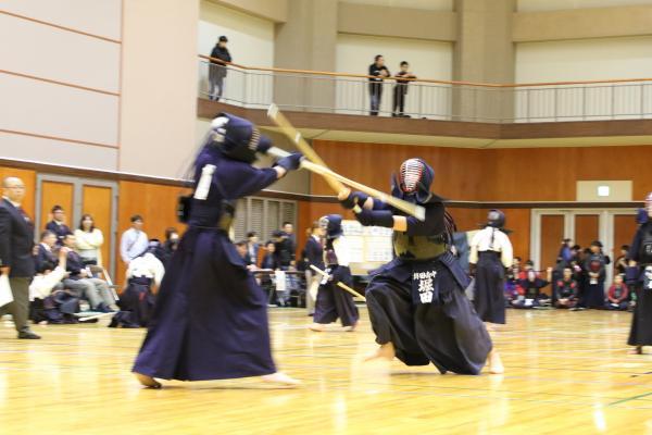 『14剣道大会(2)』の画像
