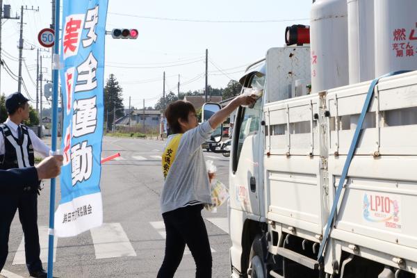 『R1春の交通安全(4)』の画像
