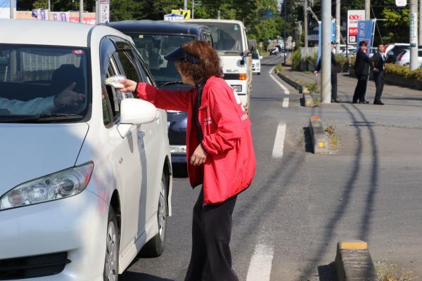 『R1春の交通安全(5)』の画像