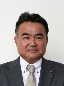 『議席番号6亀山彰』の画像