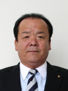 『議席番号14米川宗司』の画像