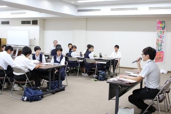 『子ども議会勉強会(3)』の画像