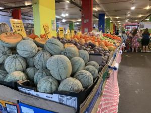 『市場』の画像