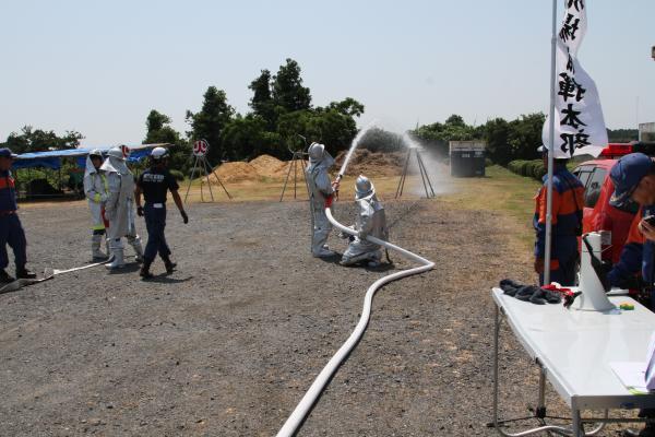 『消防2』の画像