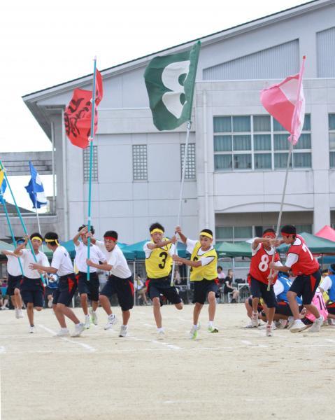 『R1体育祭(2)』の画像