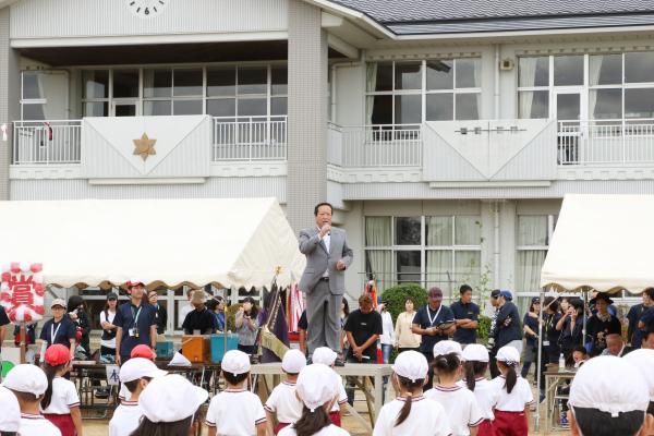 『R1小学校運動会(1)』の画像