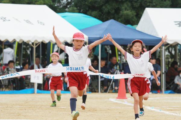『R1小学校運動会(2)』の画像