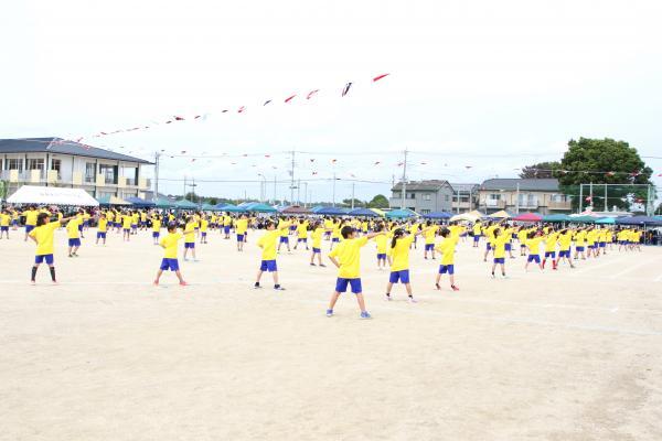 『R1小学校運動会(3)』の画像