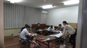 『日本語教室3』の画像