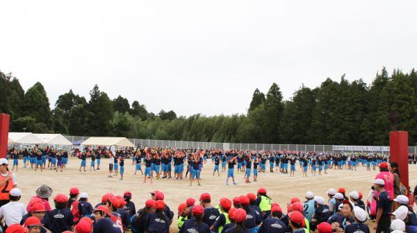 『2019 鉾田南小運動会 (2)』の画像