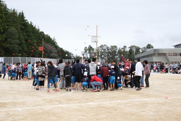 『2019 鉾田南小運動会 (3)』の画像