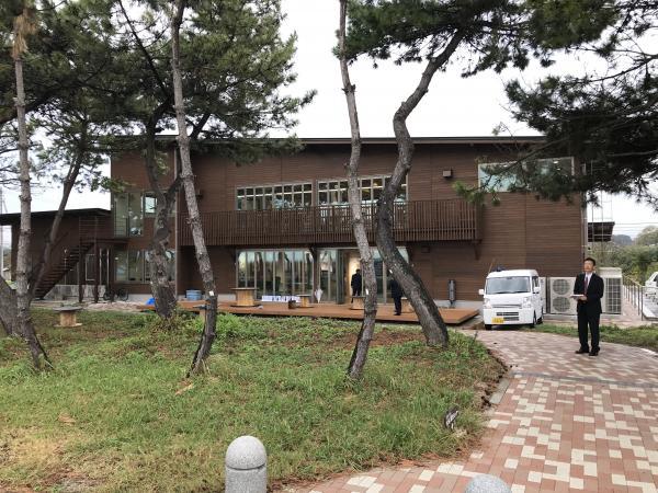 『九州視察(2)』の画像