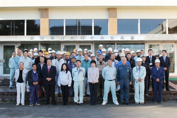 『建設業協議会ボランティア(1)』の画像