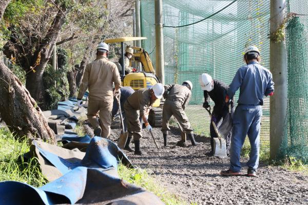 『建設業協議会ボランティア(2)』の画像