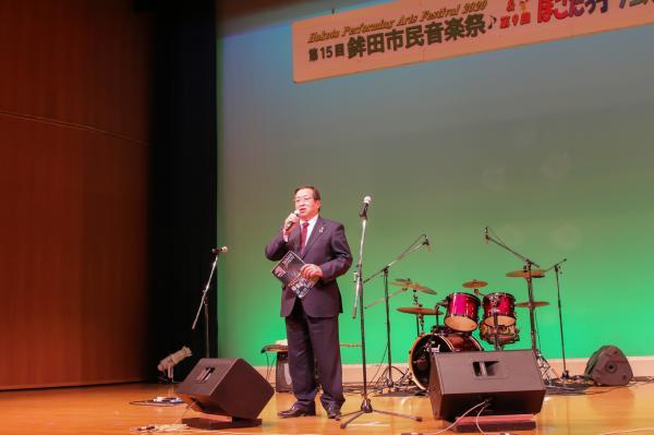 『市民音楽祭(1)』の画像