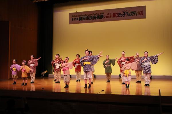 『市民音楽祭(2)』の画像