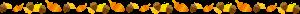 『落ち葉とどんぐりライン』の画像