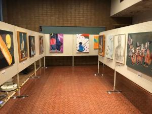 『市美展4』の画像