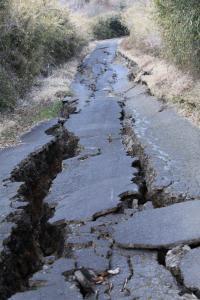 『道路(3)』の画像
