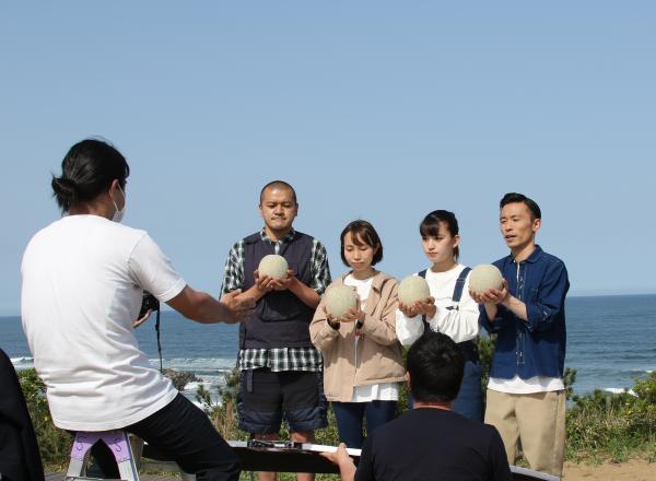 『R3鉾田の誇りPV4』の画像