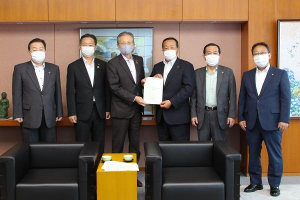 『R3.8.26鹿行市長協議会(1)』の画像